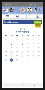 LifeCubby-Family-App-Calendar