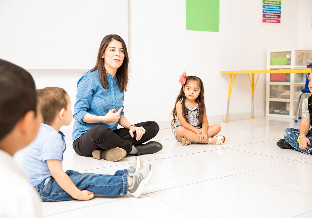 Childcare-Management-Software-LifeCubby-Why-Preschool-Circle-Time-is-Important